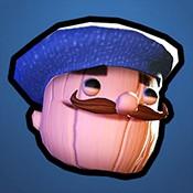 饥饿派画家游戏梵高版v1.2.8 最新版