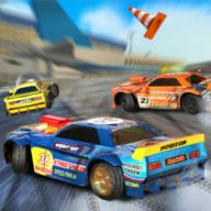 漂移赛车拉力赛游戏无限金币版v7 安卓版