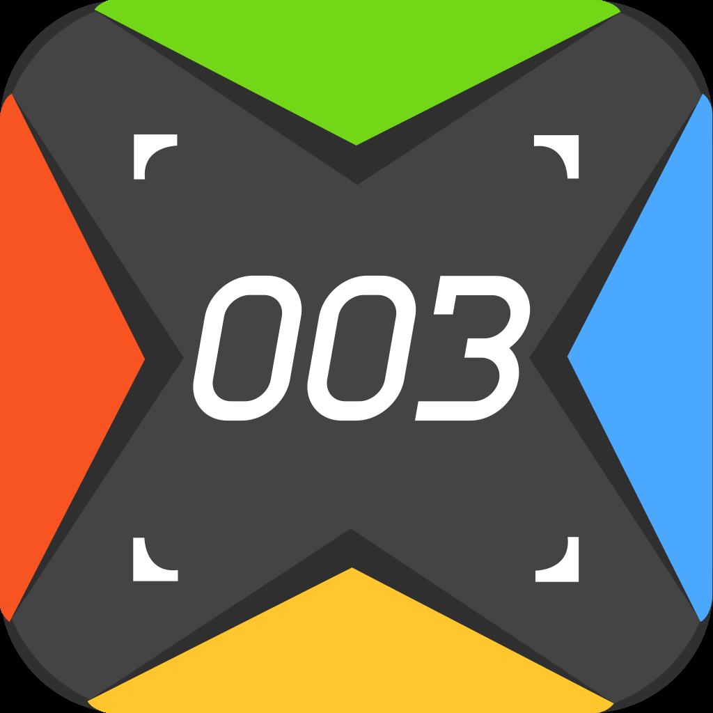 003游戏盒子看广告一键签到版v7.0.v7.0.7 稳定版
