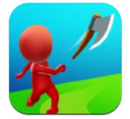 火柴人战场飞斧无限关卡版v0.0.25 最新版