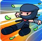 忍者吊索游戏无限生命版v12 最新版