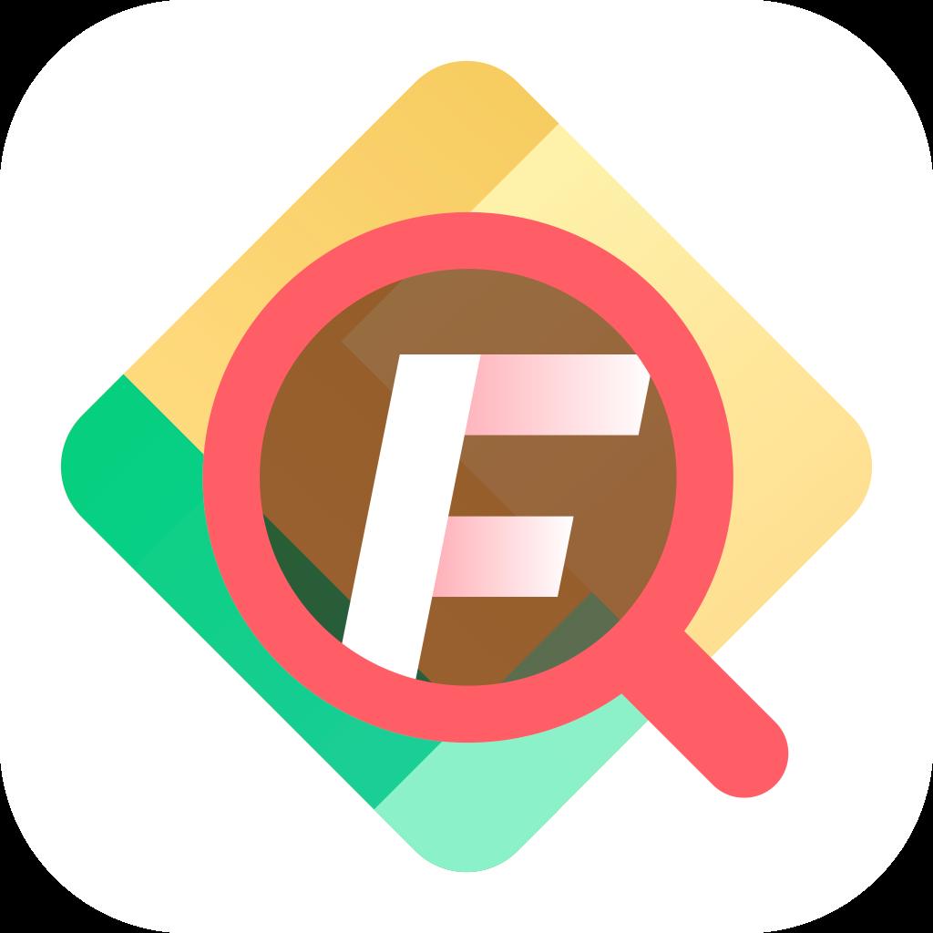 繁得搜图2020动漫识图软件免费版v11.24 安卓版