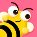 Bee语音声音交友appv3.7.1 最新版