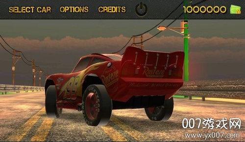 麦昆赛车3游戏全车辆完整版v2.17 最新版