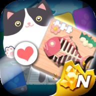 狂热猫游戏物理弹球最新版v1.0.3 安卓版