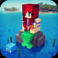海洋公园世界无限钻石破解版v1.13 手机版