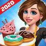 明星厨师2020单机版v1.0.4 免费版