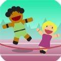 模拟跳绳运动会免费安卓版v1.1.1 全皮肤版