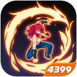 4399战魂铭人手机版v1.0.12 正式版