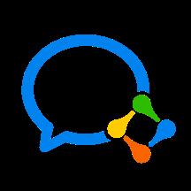WeCom企业微信国际版v3.0.28 稳定版