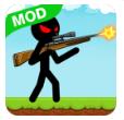 火柴人不能死无限弹药版v1.0.1安卓版
