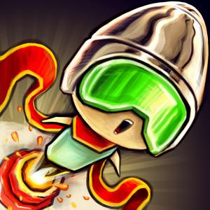 炮弹男孩无限金币修改版v1.5.0 最新版