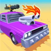 沙漠吃鸡趣味射击版v1.1.7 官方版v1.1.7 官方版