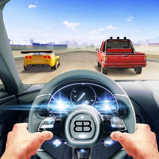 疯狂司机游戏官方最新版v1.1 手机版