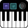 电子琴乐队在线演奏模拟appv1.0 专业版