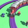 开火车去旅行教案版