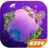 糖果星球资源修改版v2.0.2 最新版