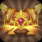 宝箱与勇士游戏内购破解版v1.0.9 最新版