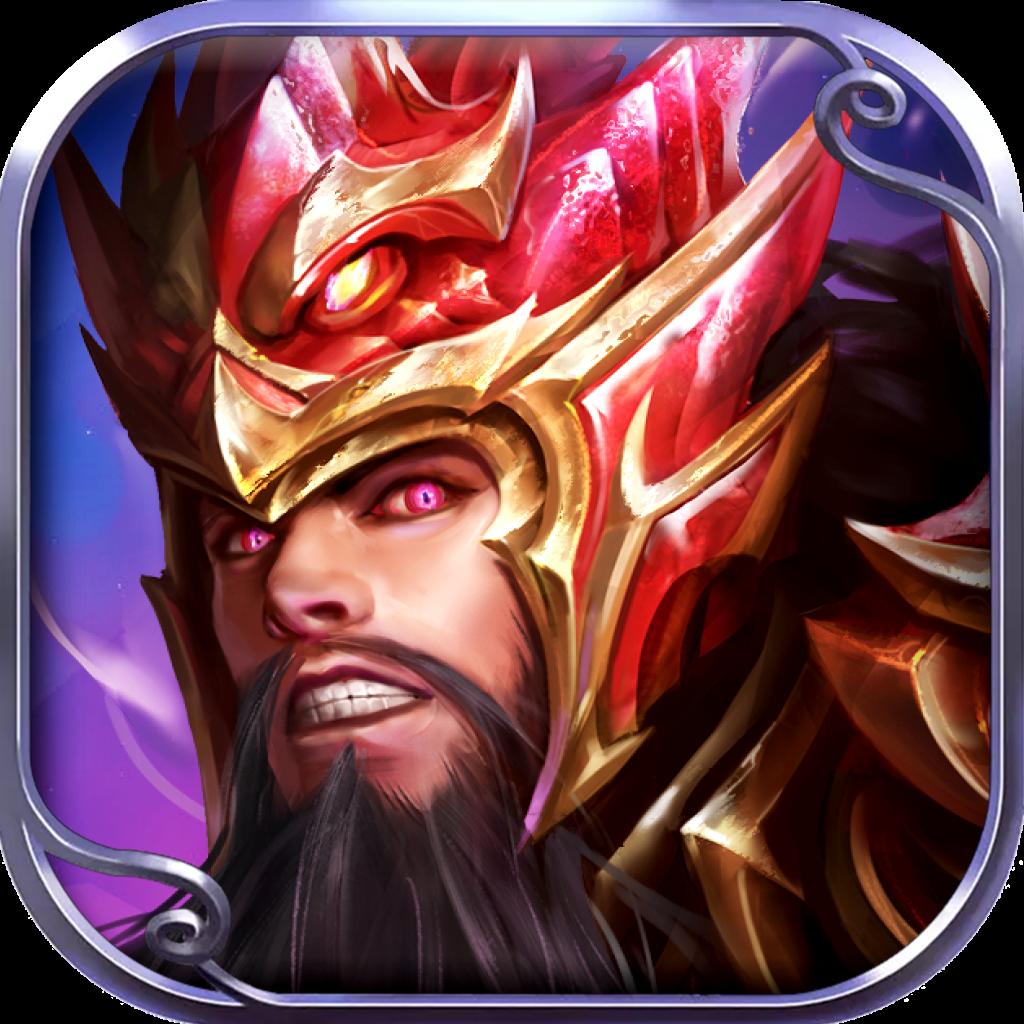 魔将大乱斗五星神将版v1.0.1 升级版