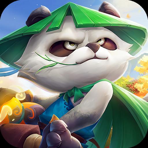 熊猫大冒险官方独家版v1.15 安卓版