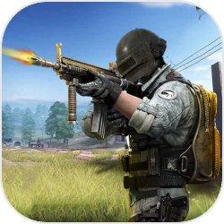 荒野射击求生单机版v4.1 正式版