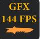 吃鸡144fps优化神器app官方版v1.0.2 免费版