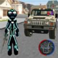 黑铁火柴人格斗模拟器单机版v1.0.0 免费版