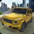 大奔模拟驾驶无限畅玩版v1.1 免费版