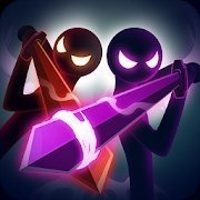 火柴人决斗战斗勇士最新版v1.0.1 手机版