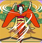 旋转舞姬最新版v1.0.1 免费版