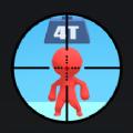 我狙打的贼六游戏破解版v1.4.1 中文版