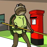 非常普通的沙雕青蛙游戏安卓版v1.0 最新版