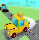 出租车与警察最新版v1.0 免费版