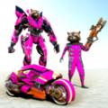 浣熊�C器人超新星版v1.1 免�M版