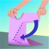 折叠衣物休闲解压版v1.0 免费版v1.0 免费版