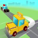 出租车与警察趣味休闲版v1.0 最新版