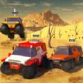 俄罗斯怪物卡车汉化版v1.2 最新版