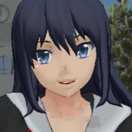 学校女生模拟器游戏汉化手机版v3.1 最新版