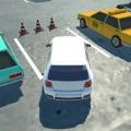 模拟停车3D无限金币版v0.4 免费版v0.4 免费版