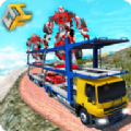 越野卡车机器人官方版v1.3 免费版