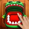 鳄鱼牙医惊险拔牙挑战版v1.04 最新版