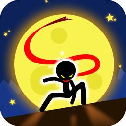 全民忍者跑酷官方版v2.1.0 免费版