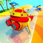 水上乐园冒险快乐竞技版v1.0.3 免费版