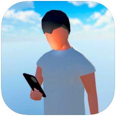 走路时玩手机很危险危机四伏版v1.0 最新版