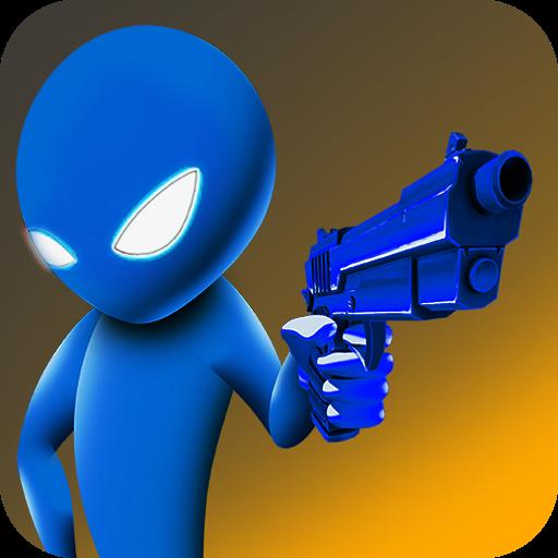 一败涂地射击游戏中文破解版v1.0.0.2 测试版