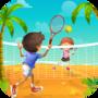 网球大师挑战赛欢乐竞技版v1.0 免费版