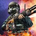 进击的神枪手游戏无限金币破解版v1.0 内测版