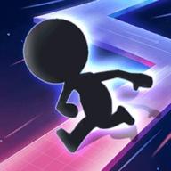 火柴人冲刺无限钻石版v1.0 抖音版