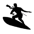 冲浪RPG汉化版v1.4  手机版