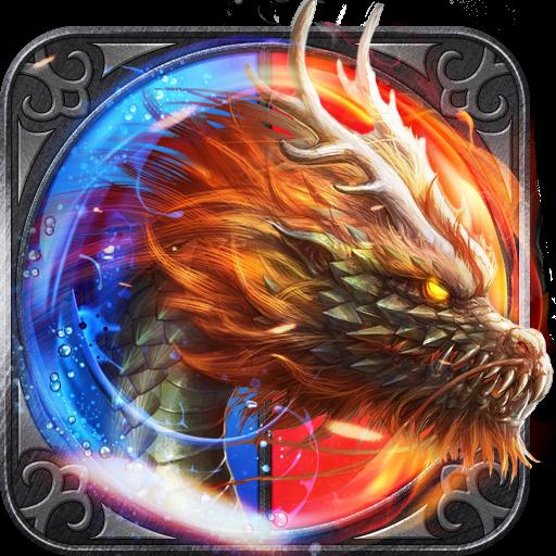 龙城王者刀刀爆极品版v1.0.0 最新版